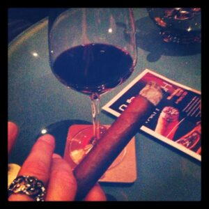 NQC Cigar and Wine photo