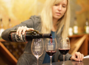 Savor Seattle: Lost River Winery