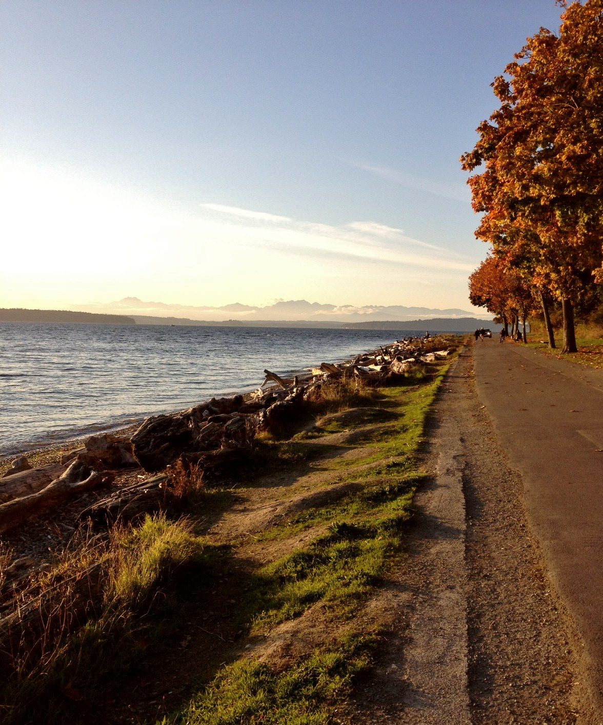 Lincoln Seattle: Go West, Happy Travelers
