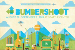 Bumbershoot, Seattle's Music & Arts Festival