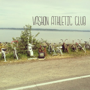 Vashon Athletic Club