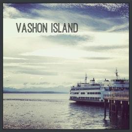 Vashon Island
