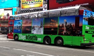 2 Days Bus - NYC