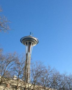 Space Needle - 12th Man