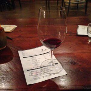 Wine Tasting at Long Shadows