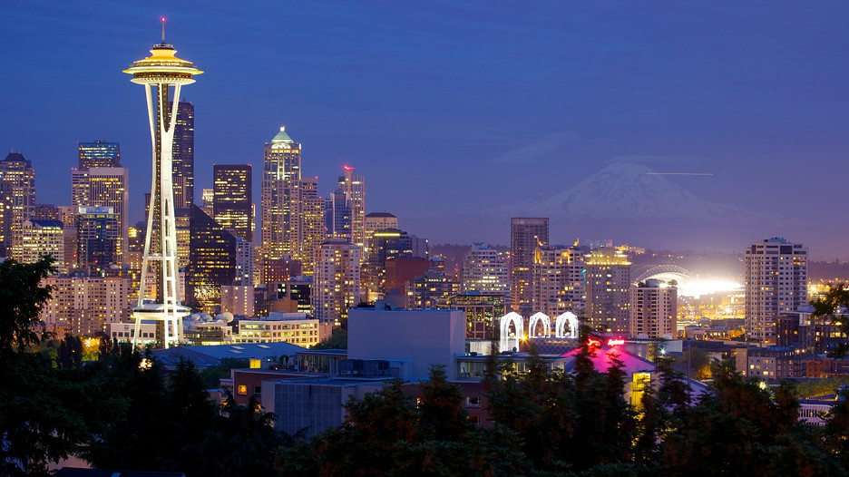 Photo 1 - Header - Seattle