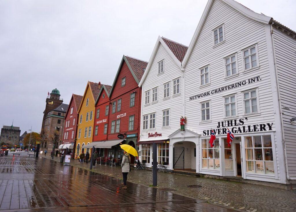Bryggen Image 1