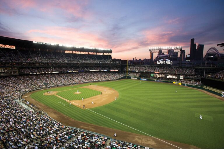 Sports Events In Seattle Visit Seattle