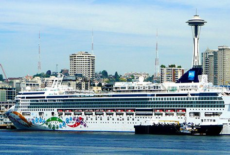 Starting Your Cruise In Seattle Ensures A Bon Voyage - Cruise from seattle