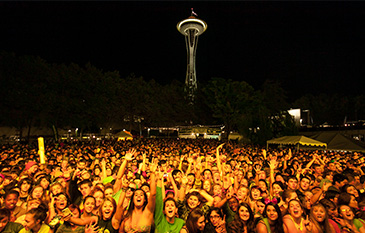 Festivals | Visit Seattle