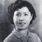 Vi Hilbert, age 16, 1934. Photo: Historylink.org
