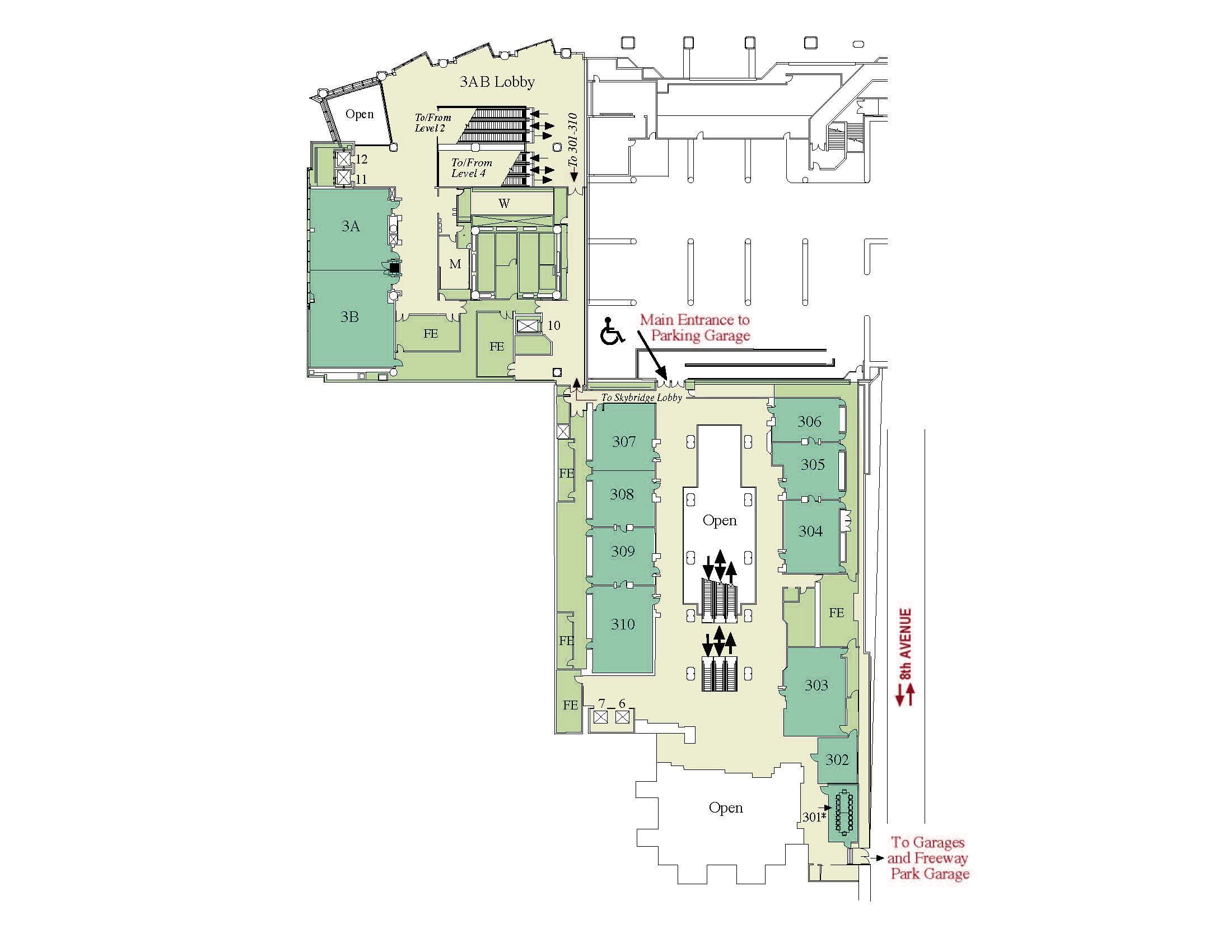Centre Bell Floor Plan Washington Convention Center Floor Plan Thefloors Co