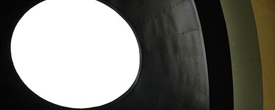 """""""Occular"""" at Frye Art Museum"""