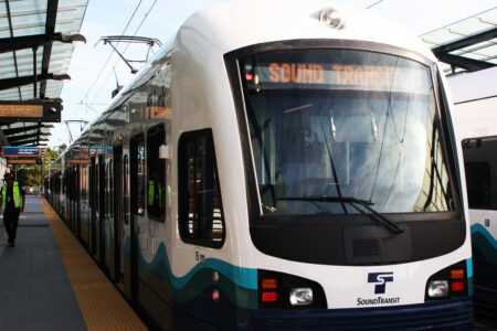 Seattle Link Light Rail