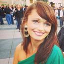 Kristin Gladfelter, Guest Blogger