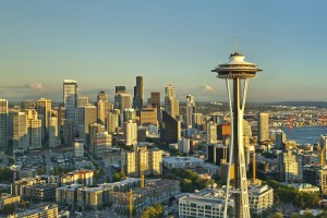 Space Needle 1