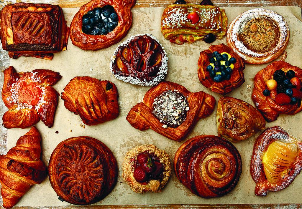 Courtesy Bakery Nouveau