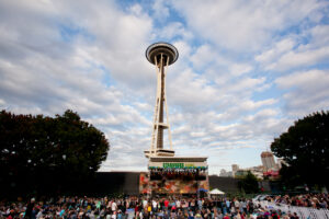 Bumbershoot to be held September 5-7, 2015
