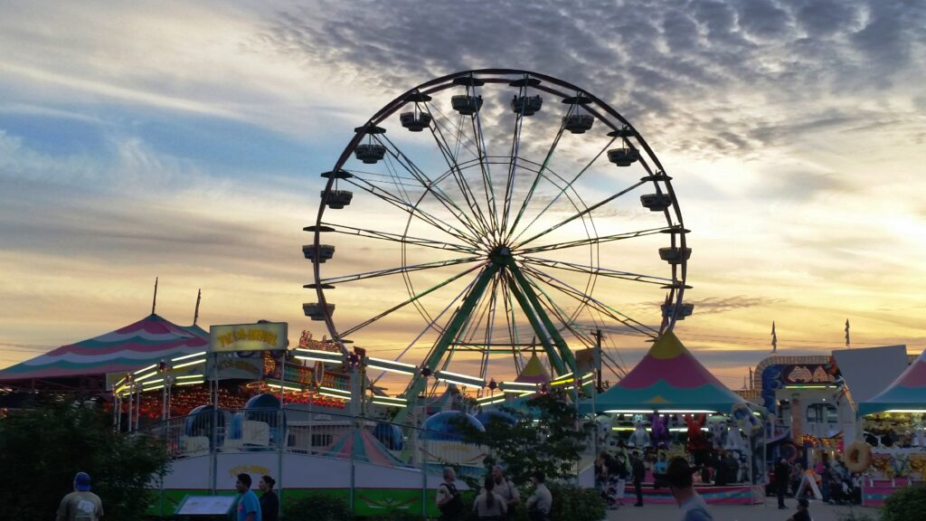 Fall Fairs And Family Fun Visit Seattle