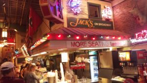 Nashville - Food - Jacks BBQ