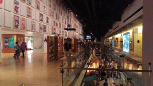Nashville 9 - Hall of Fame Int