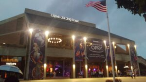 Nashville - Outdoor - Grand Ole Opry
