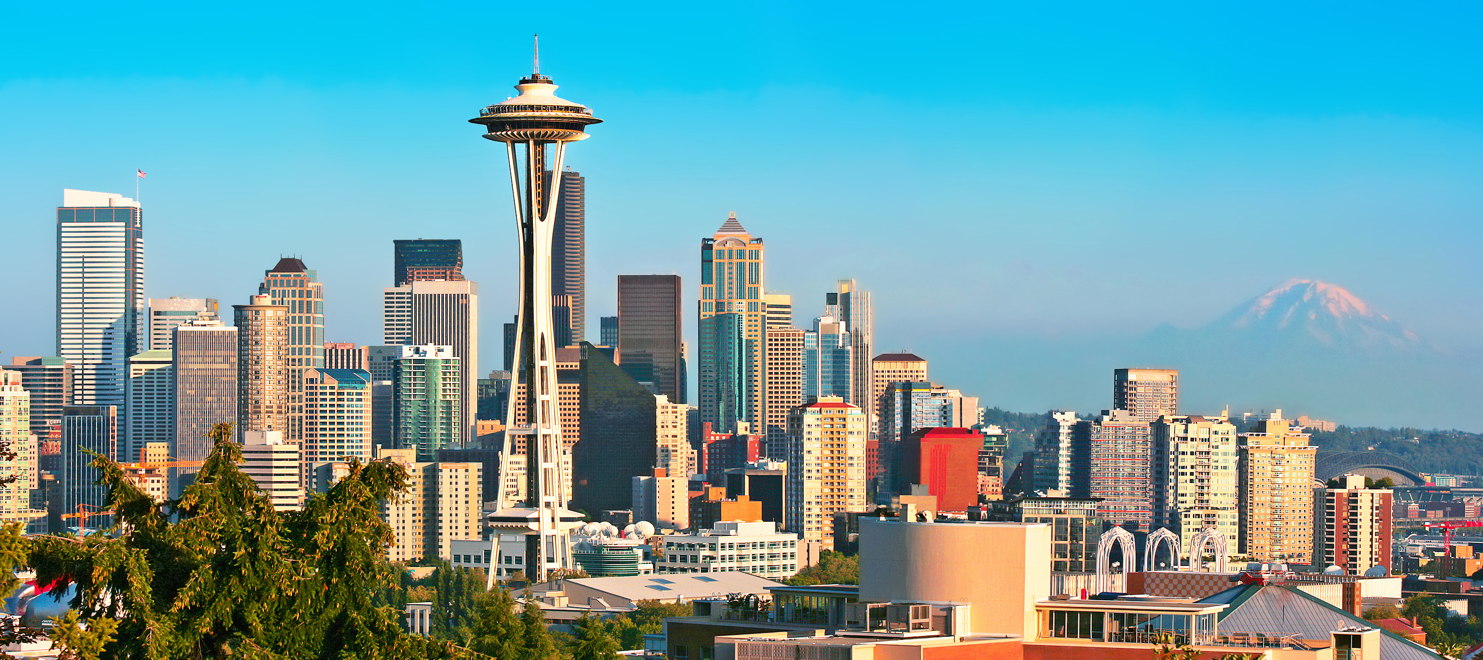 Seattle For Families How To Spend Your Next Trip Visit Seattle