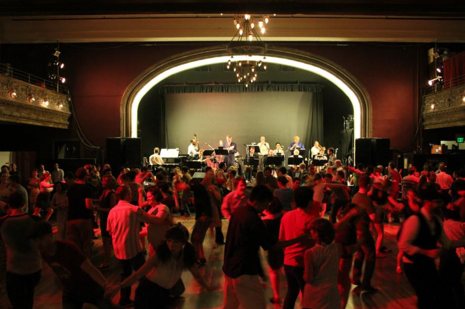 Photo: Century Ballroom