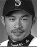 SSY2001_Ichiro Suzuki