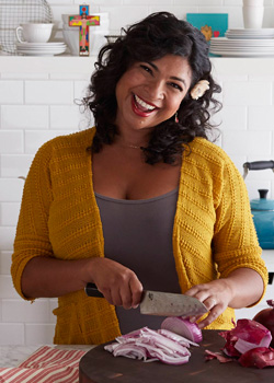 Aarti Seguira | courtesy Food Network
