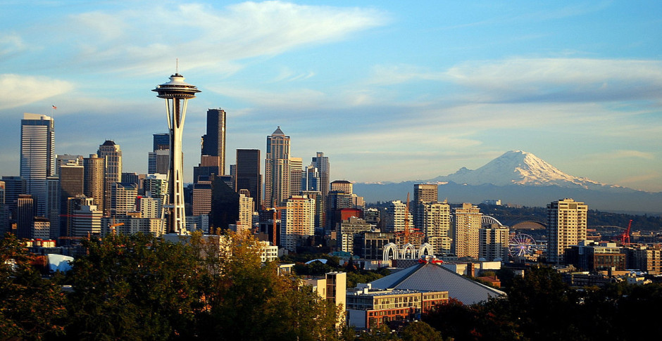 How to Plan a Visit to Seattle