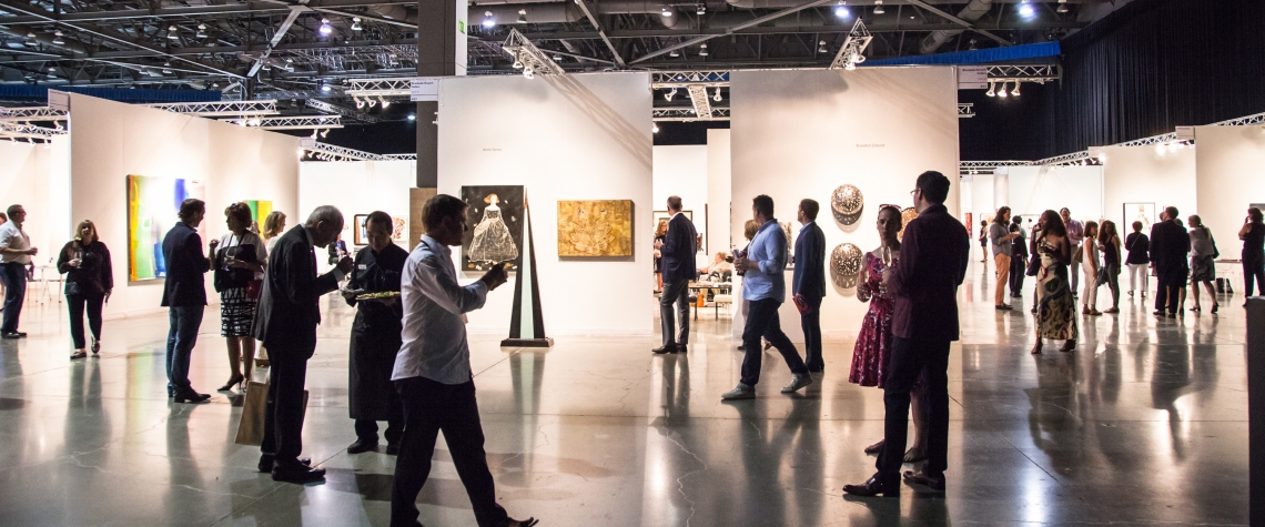 buy online c58be cb190 Seattle Art Fair Year Two -- More Art, More Events, More Fun   Visit Seattle