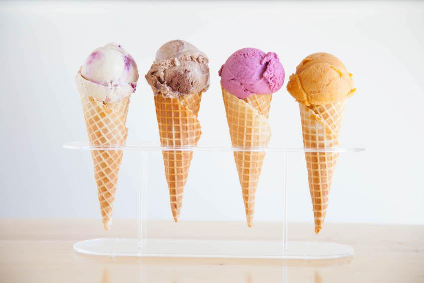 Photo courtesy of Parfait Ice Cream