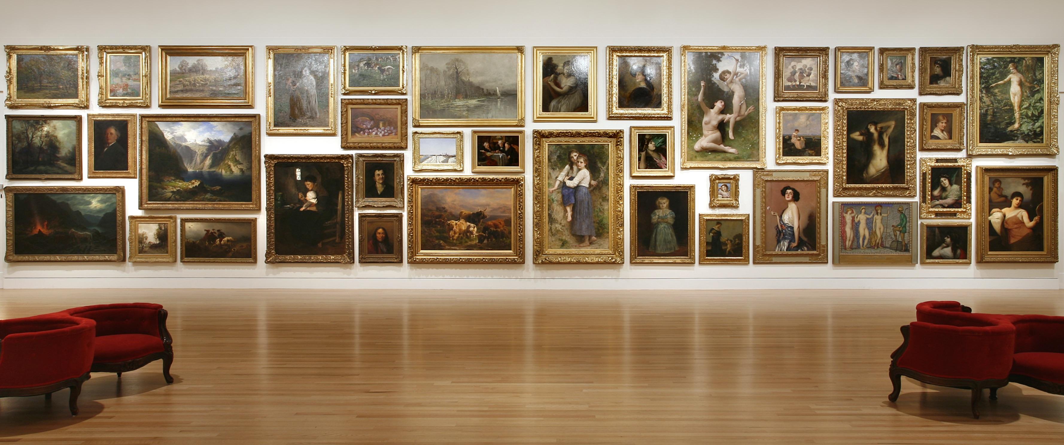 Frye Art Museum | Daniels Real Estate | Seattle
