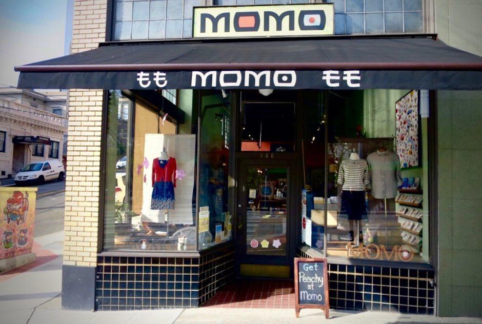 Photo: Momo