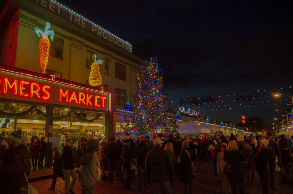 Photo: Art Kuniyuki/Pike Place Market PDA