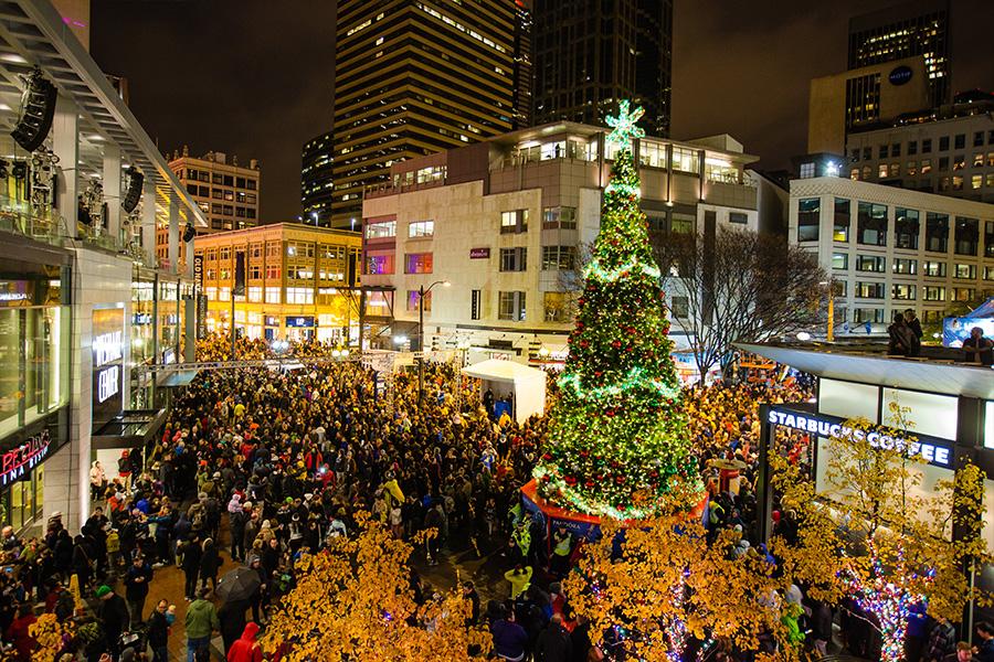 Photo: Downtown Seattle Association