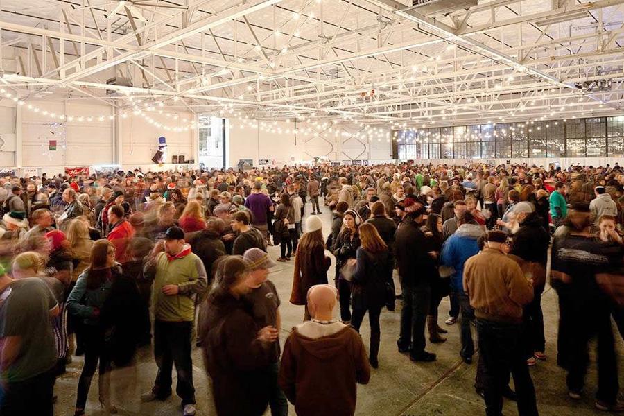Photo: Washington Brewers Guild