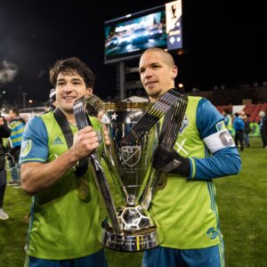 Courtesy Seattle Sounders FC
