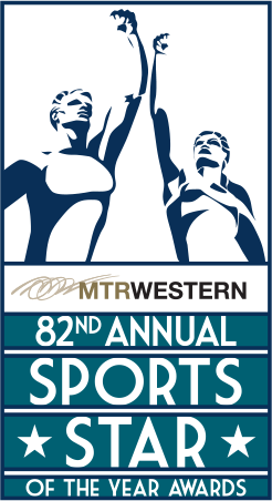 MTRWestern 82nd Annual Sports Star of the Year