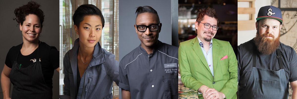 Top celebrity chefs restaurants in washington