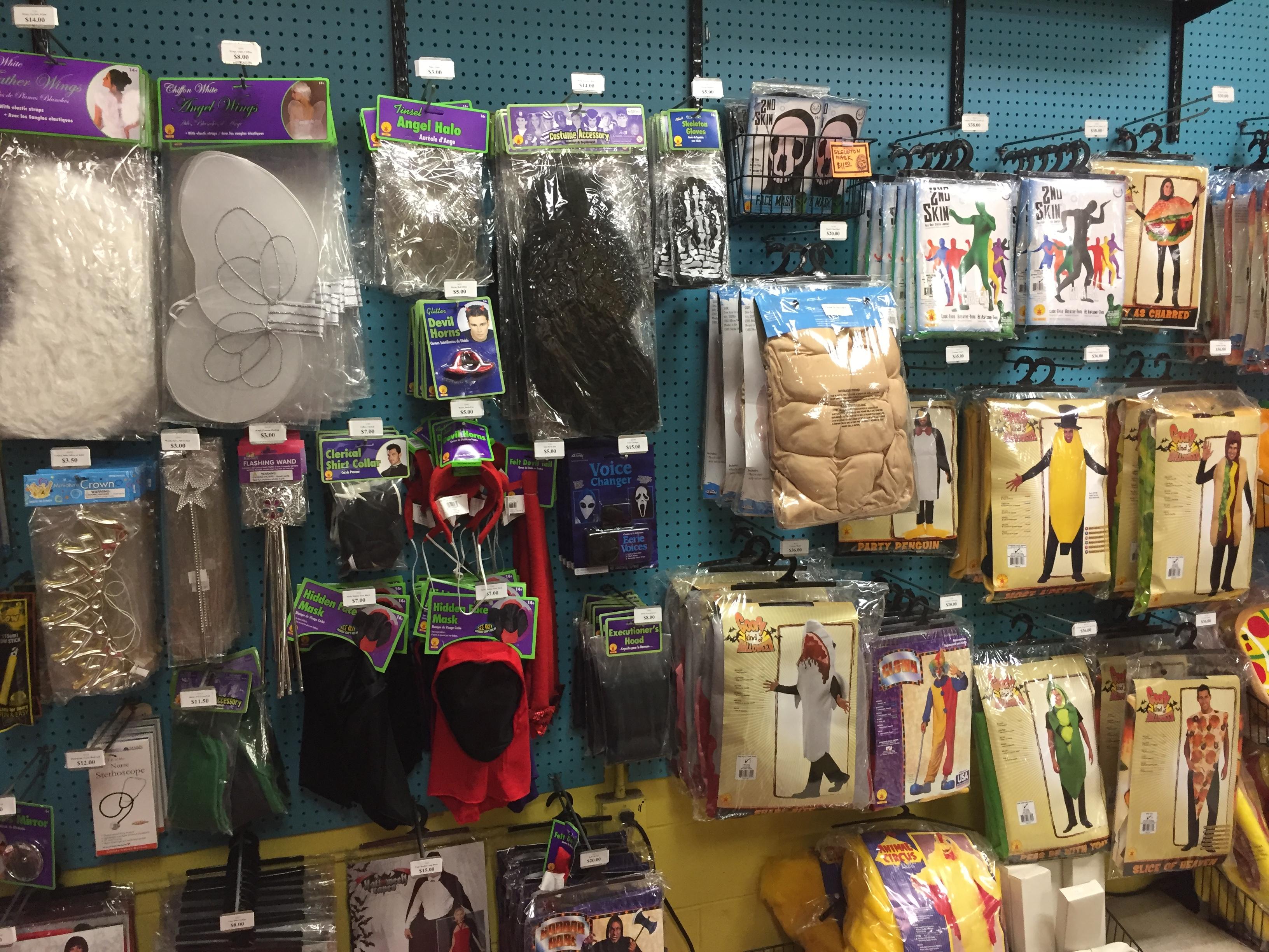 Trick or Treat: Halloween Fun in Seattle! | Visit Seattle