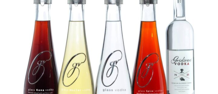 Glass Distillery