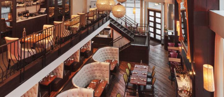 Loulay Kitchen & Bar