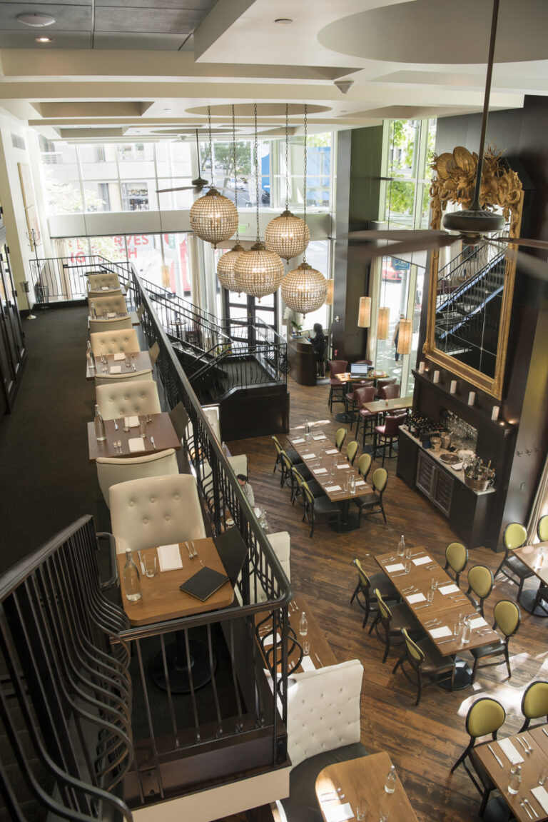 Loulay Kitchen And Bar
