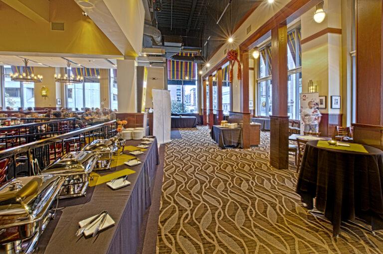 gordon biersch brewery restaurant visit seattle