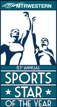 MTRWestern 83rdd Annual Sports Star of the Year