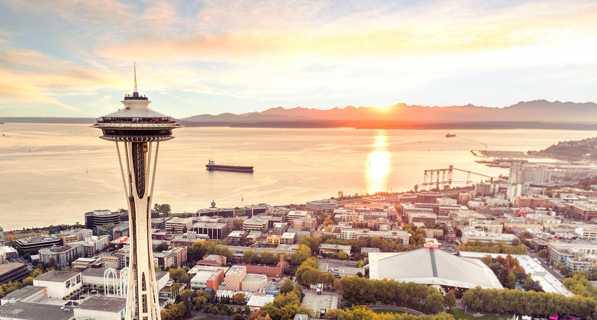Visit Seattle Washington | Travel & Tourism | Official Site