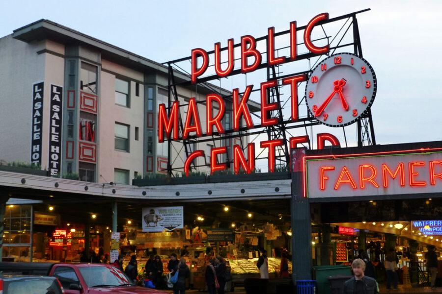 Seattlego To Www Bing Com: Visit Seattle Washington