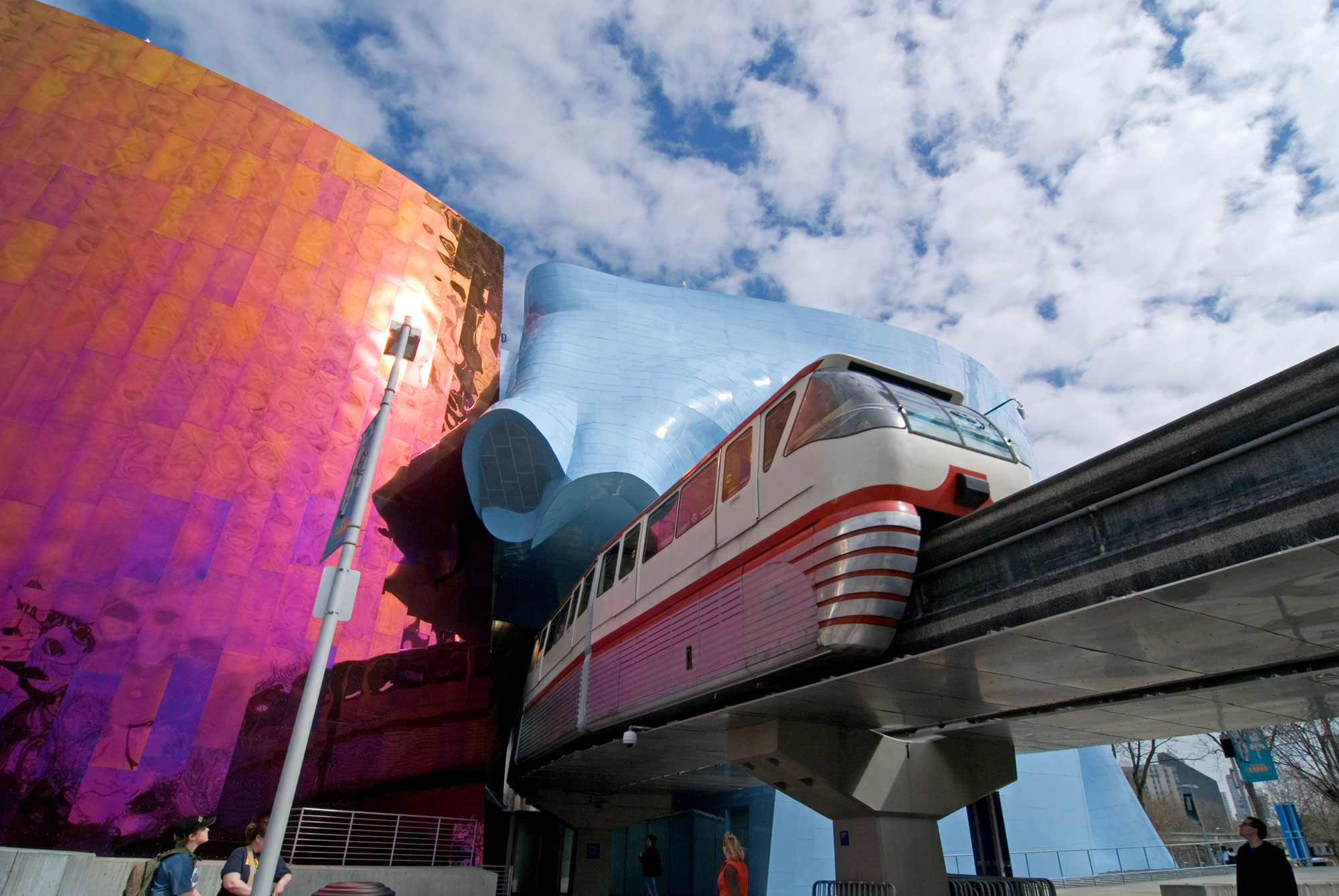 Top 25 Attractions | Visit Seattle